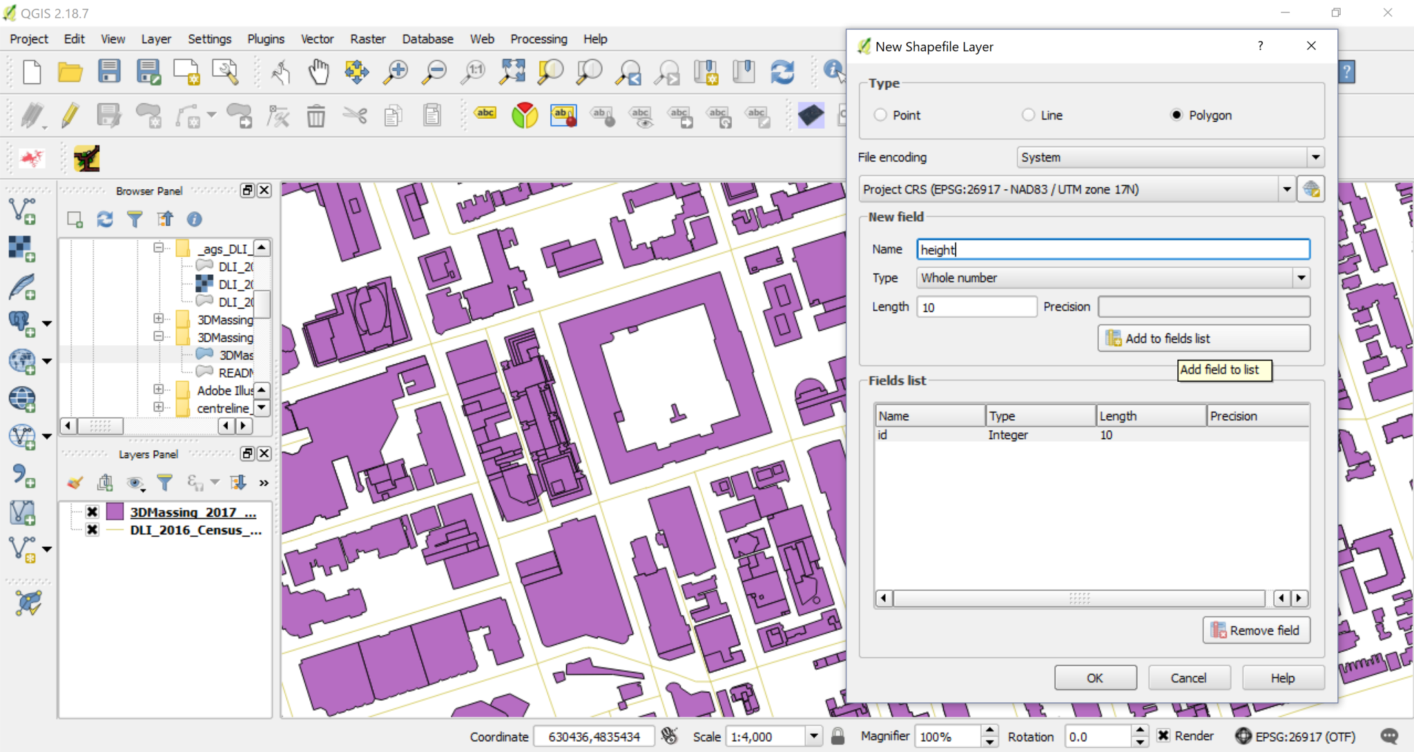 Creating 3D Cityscapes Using Open-Source GIS and Open Data | GIS2 at